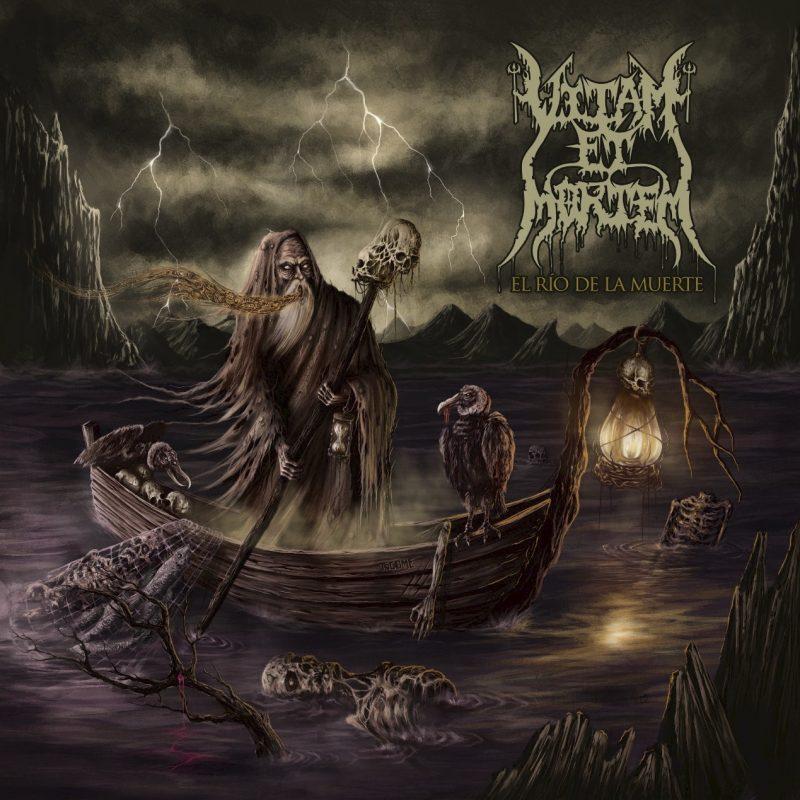 Vitam Et Mortem - El Rio de la Muerte